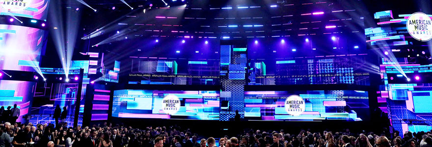 Enjoy your holidays in the USA by attending the American music awards